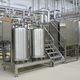beer stabilization system