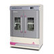 laboratory shaker incubator / forced convection / digital / refrigerated