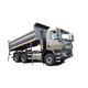 dump truck / 3-axle