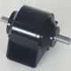 coaxial gear reducer / compact / custom / with flange