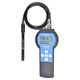 temperature meter / O2 concentration / laboratory / dissolved oxygen