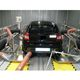 automobile test chamber