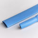 heat-shrinkable sleeve / tubular / for cables / protection