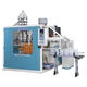extrusion blow molding machine / bottle / automatic / for the food industry