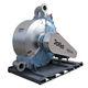 slurry pump / electric / peristaltic / high-flow