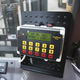 forklift truck scale / hydraulic / with separate indicator / IP67