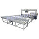 rotary ring stretch wrapping machine / automatic / stretch film