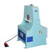 orbital grinding/satin finishing machine / for tubes / for round bars / manually-controlled