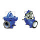 water pump / with electric motor / self-priming / centrifugal with volute