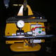 flat part vacuum lifting device / electric / horizontal