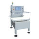 finished good checkweigher / for bulky products / for the food industry / for in-line monitoring
