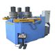 hydraulic bending machine / for tubes / profile / CNC