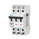 thermal-magnetic circuit breaker / overcurrent / short-circuit / miniature