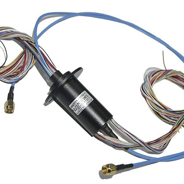 wiring slip ring wire center u2022 rh escopeta co Wiring- Diagram wiring slip ring