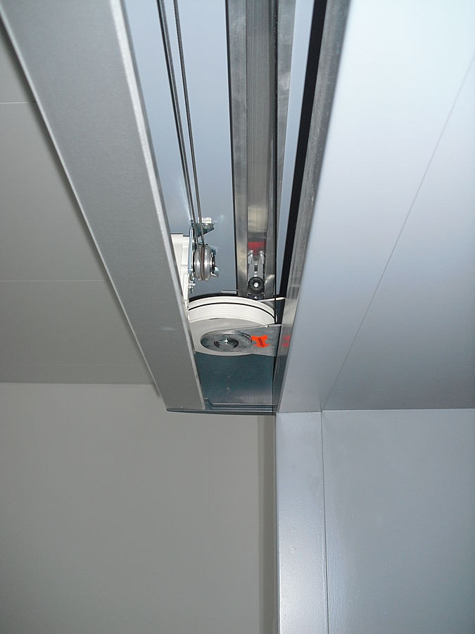 DICTATOR Electroless Closing and Damping Systems for Sliding Doors on