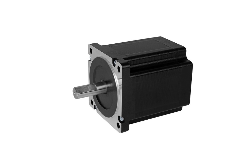 The difference between stepper motor and servo motor