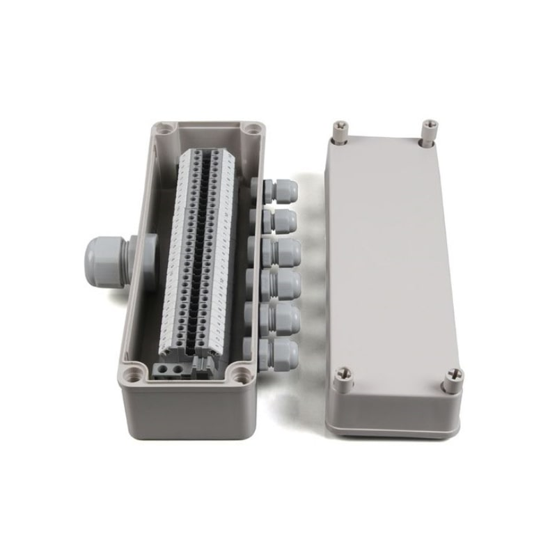 Electrical Junction Box Whole Set  sc 1 st  New Products and Trends in Industry & Electrical Junction Box Whole Set - Lujiazui Pudong Shanghai ... Aboutintivar.Com