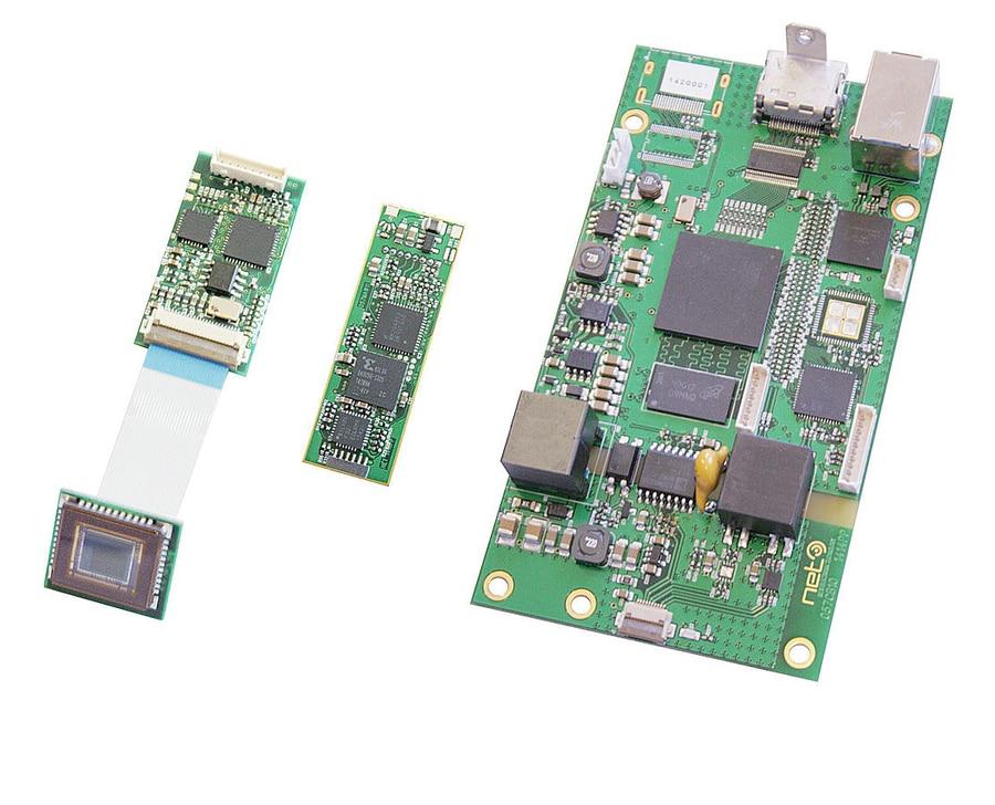 HDselect - new multi-sensor HD camera by NET New Electronic ...