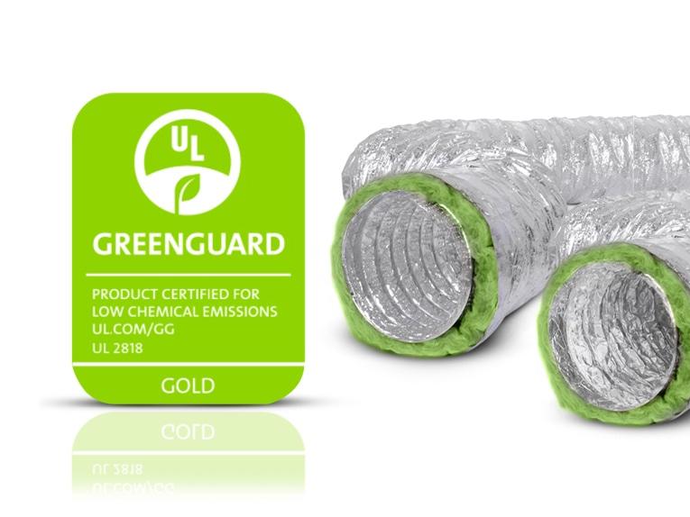 Indoor Air Quality Ul Greendguard Gold Certified Aleja Krakowska