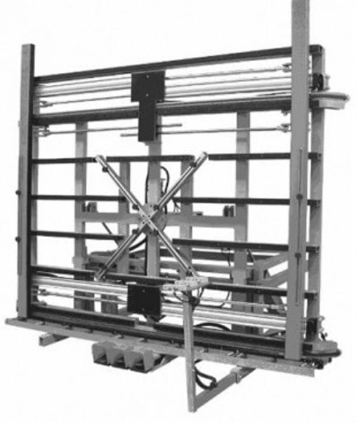 NEW sliding door assembly bench by Fom Industrie Aluminium and PVC working machines  sc 1 st  New Products and Trends in Industry & NEW: sliding door assembly bench by Fom Industrie Aluminium and ...
