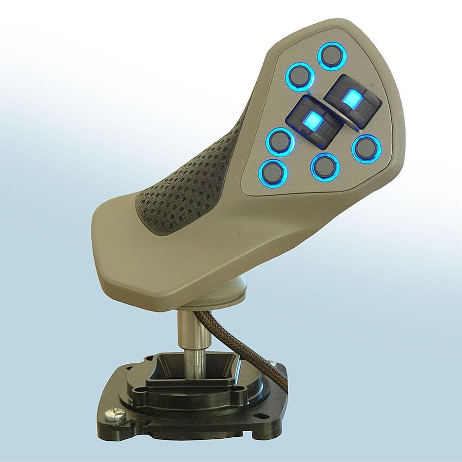 Ingress joystick