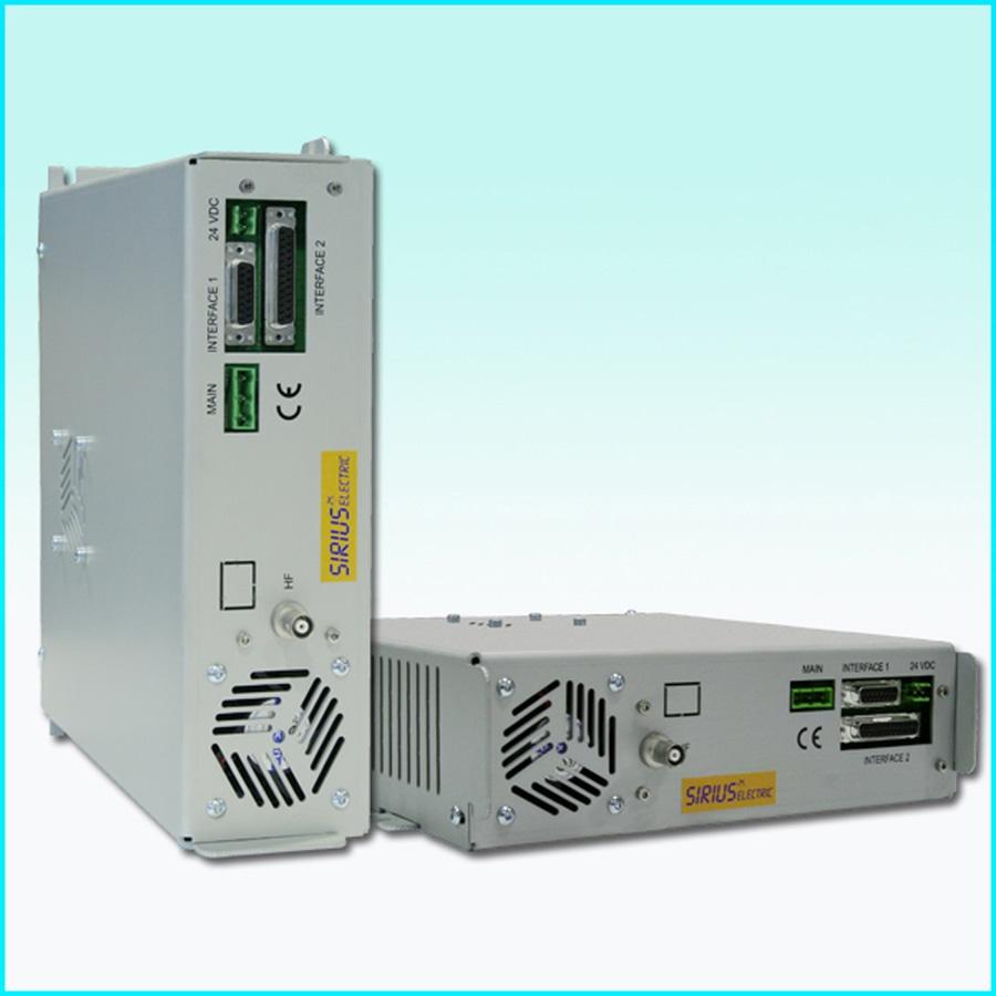 Ultrasonic Generator Digital Se 09 Series Model Box Via Lucio Products Generators Circuit