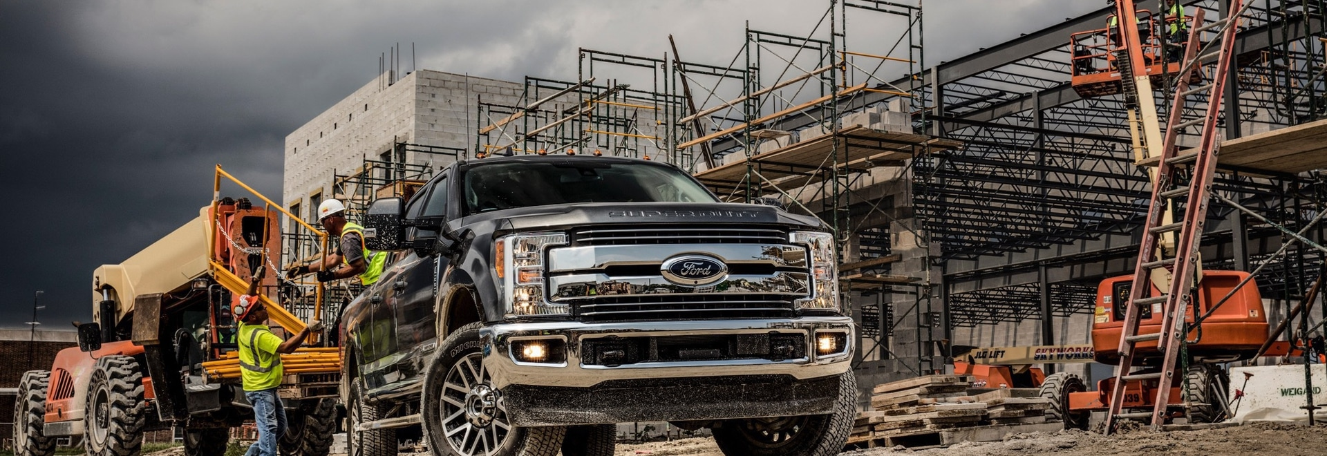 2019 Ford Super Duty recall may be smallest ever
