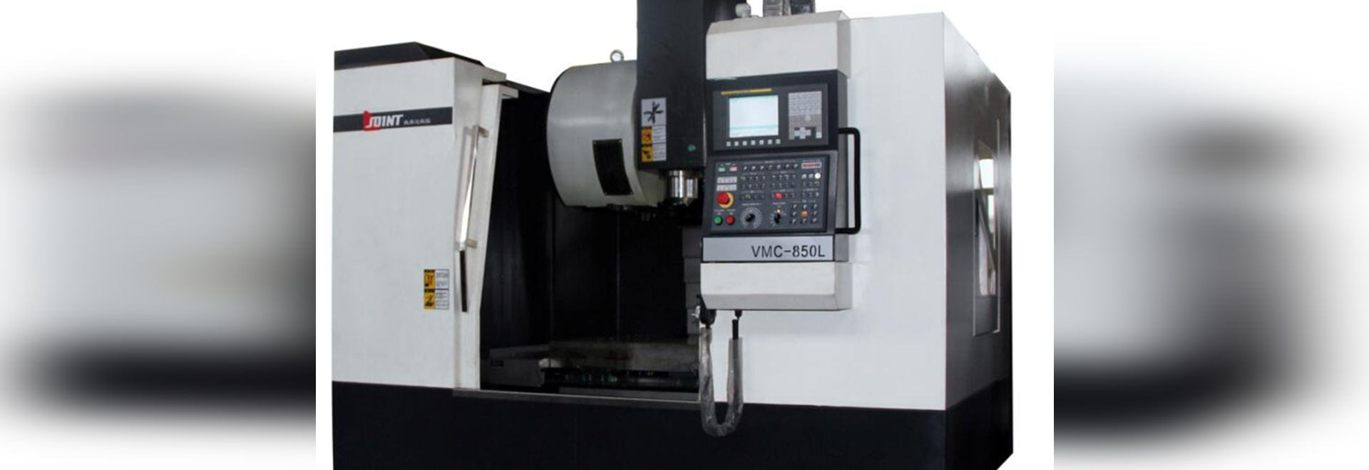 3 Axis 4 Axis 5 Axis Cnc Vertical Machining Center VMC850L For Sale