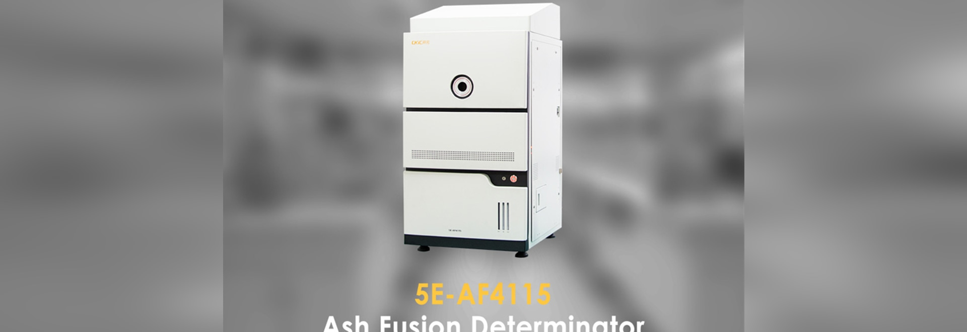 5E-AF4115 Ash Fusion Determinator
