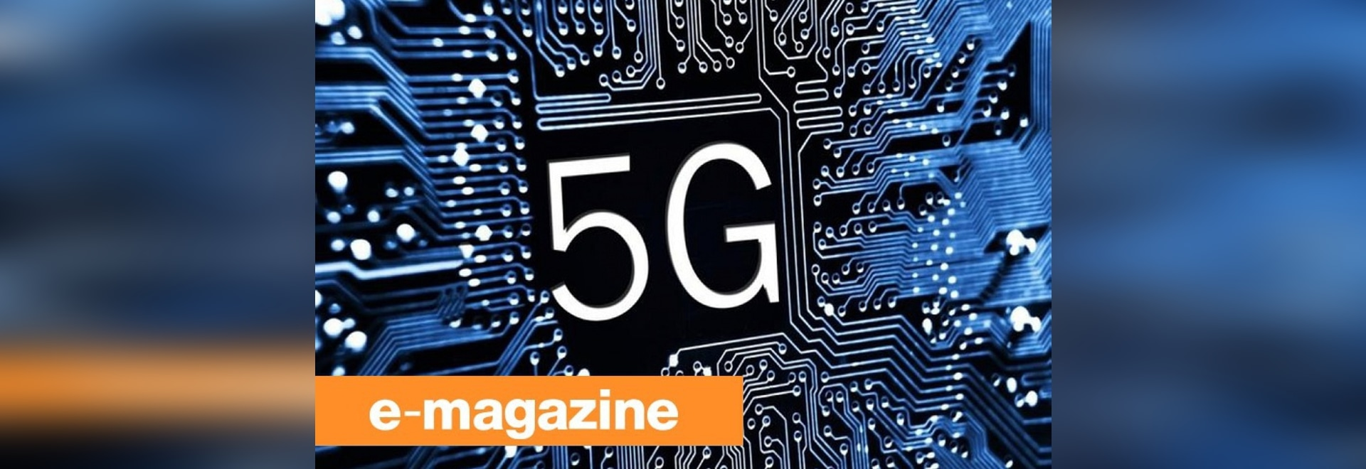 The 5G Standard is Taking Off