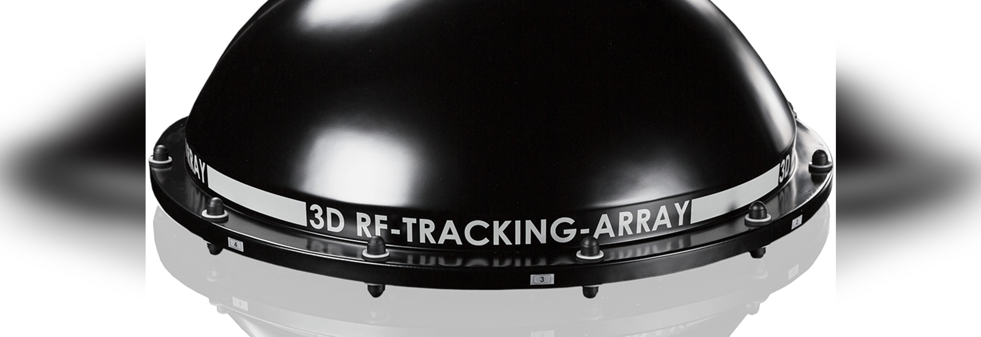 Aaronia´s new 3D RF Tracking Antenna IsoLOG 3D