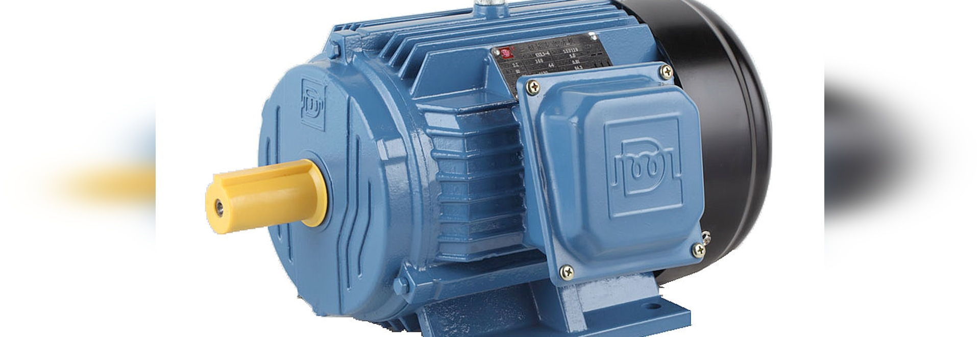 ac motor is suitable for air compressor with motor