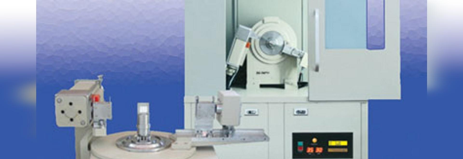 ADX-2700 θ-θ Powder X-ray Diffraction