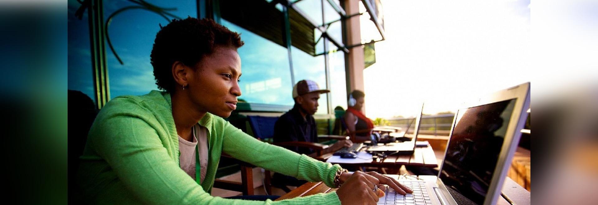 Africa's Digital Dawn