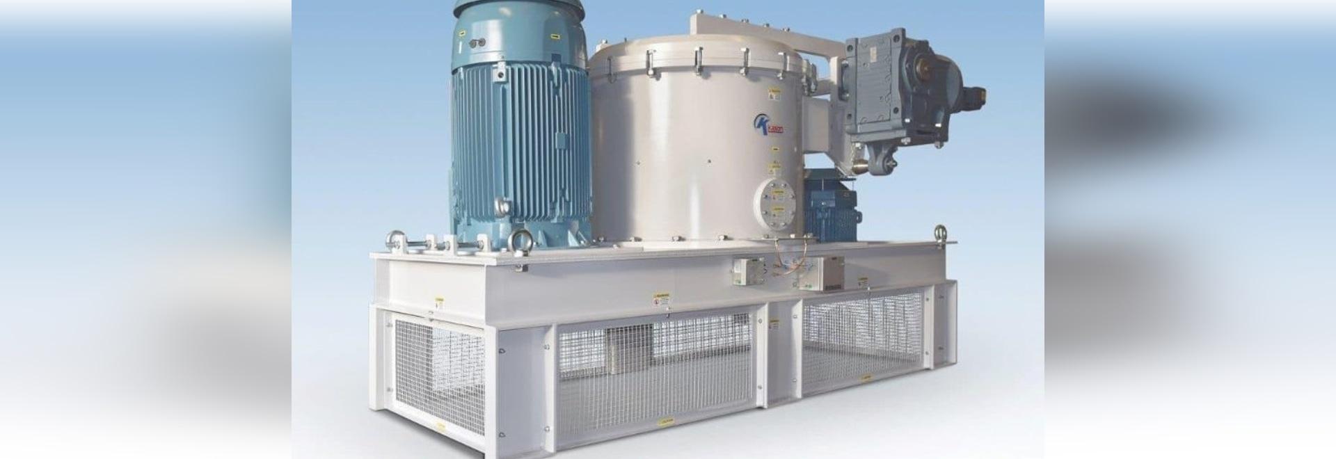 Air Classifier Mill CAM 1300