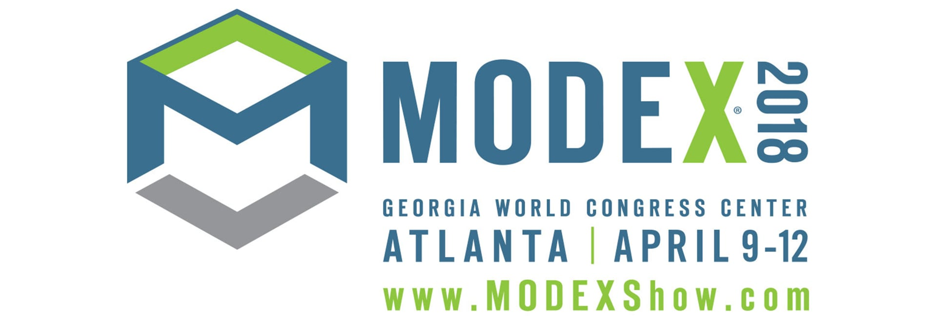 All for logistics - A brief look back at Modex 2018
