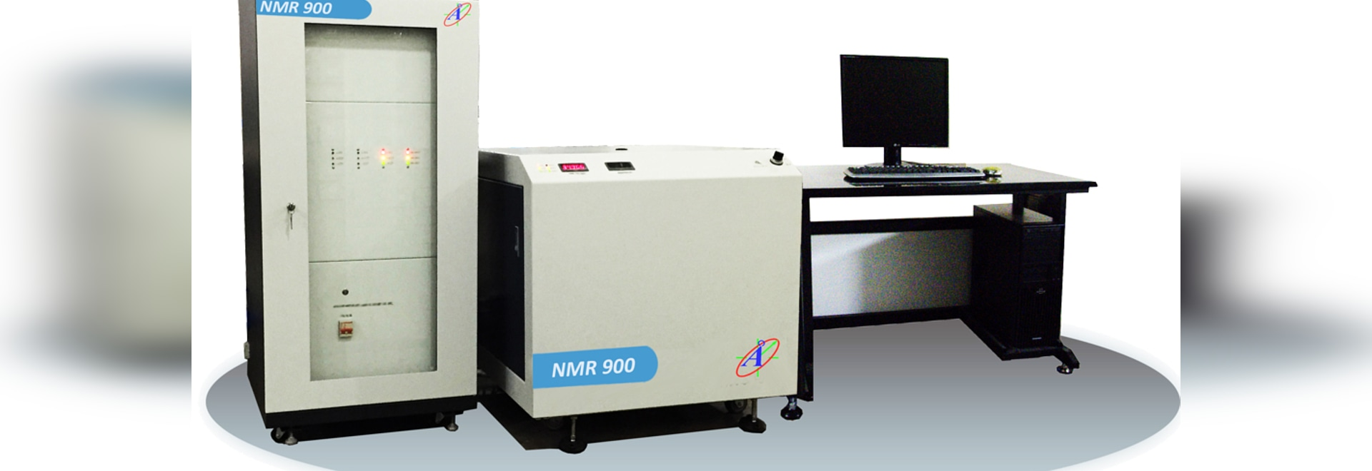 Angstrom released a new model of NMR-900 Nuclear Magnetic Resonance
