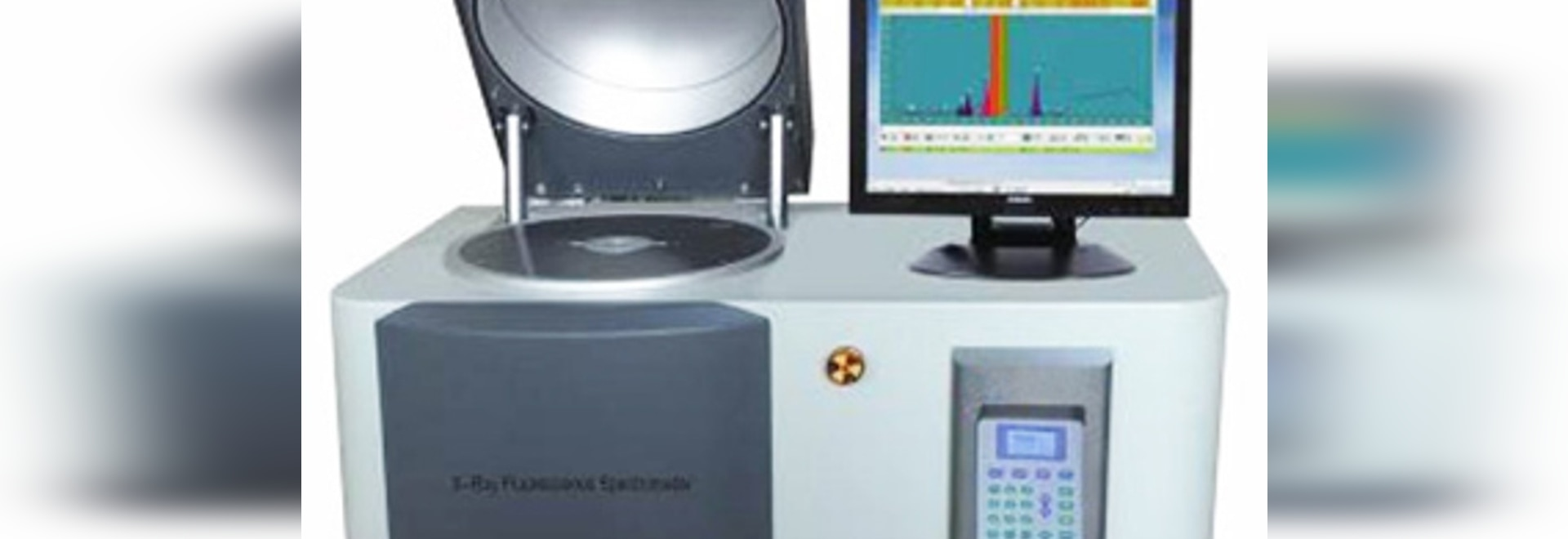 Angstrom released new models of XRF Spectrometer ADX-9800