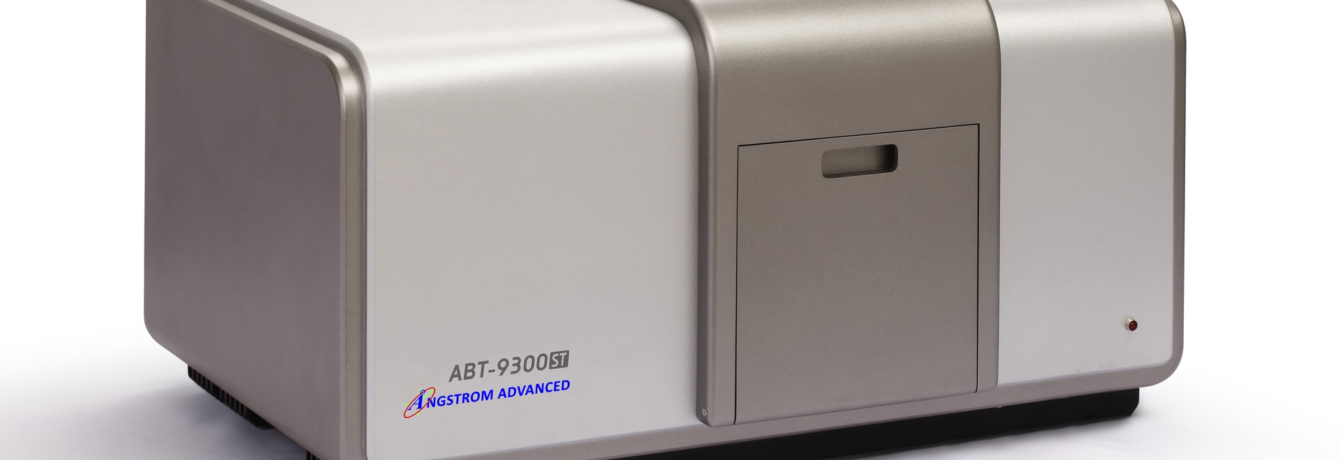 Angstrom released a new upgrade in ABT-9300ST Intelligent Laser Particle Size Analyzer