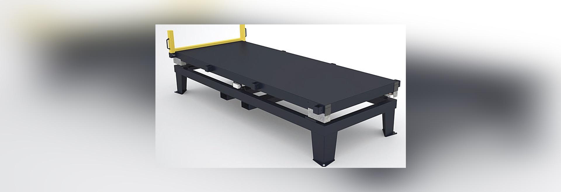 B7C platform design