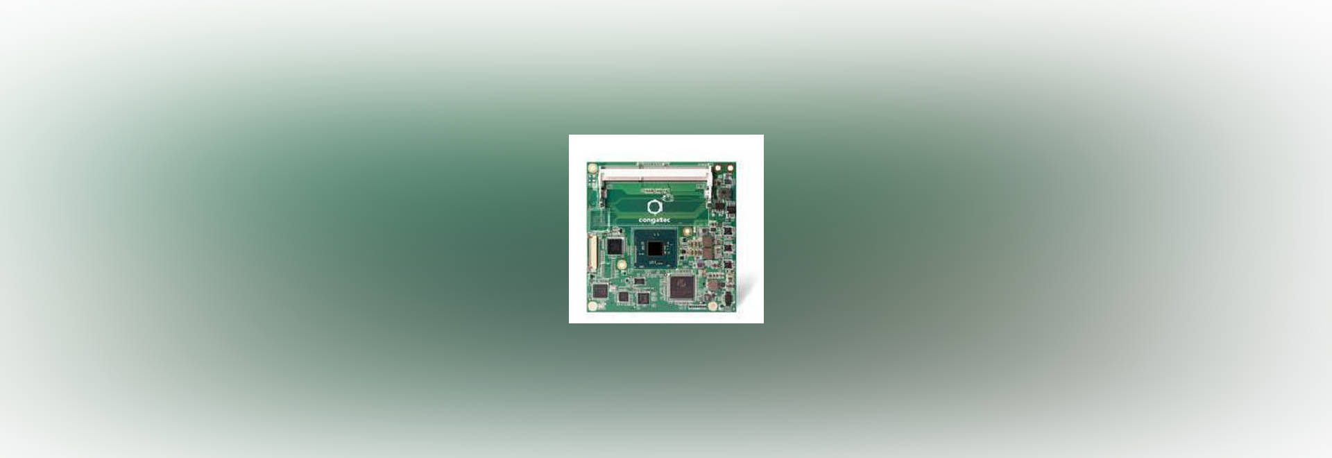 COM Express Modules support up to 3 displays and 4k  - Deggendorf