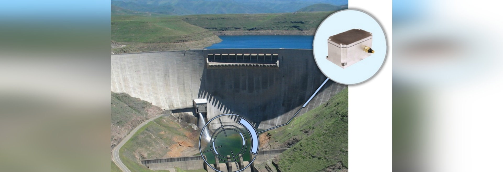 The Best Steps to Monitor Dam Movement