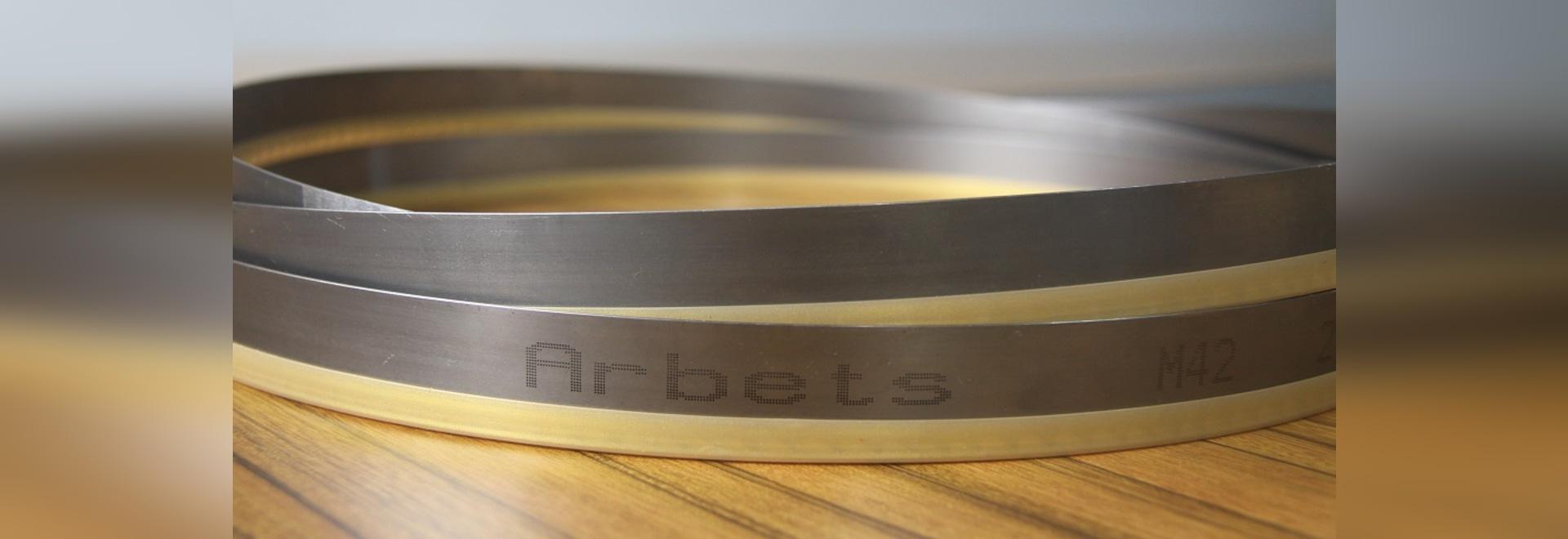 bimetal band saw blades
