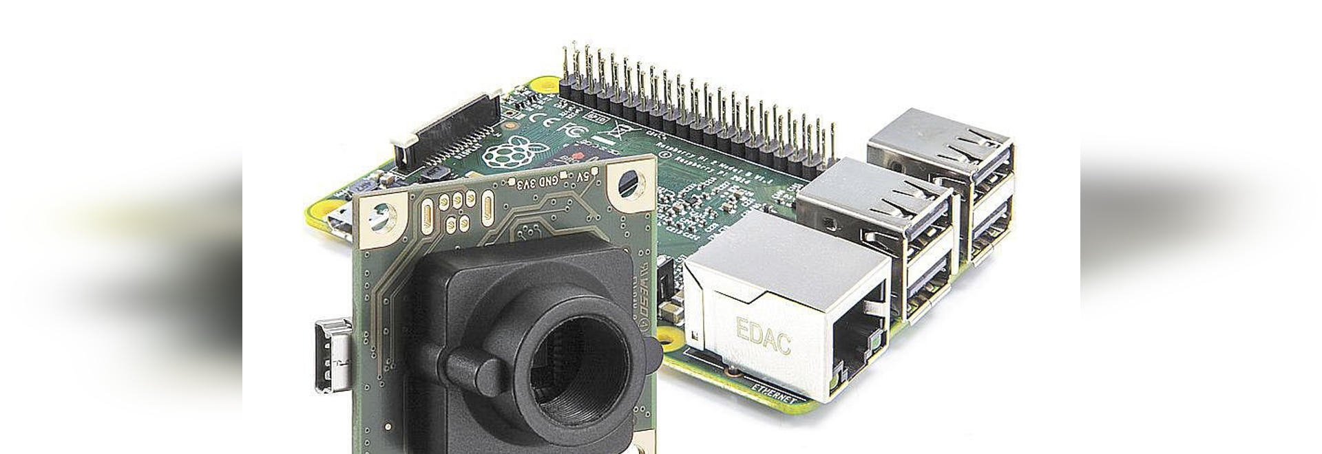 Budget-priced embedded vision solutions with single-board computer ...