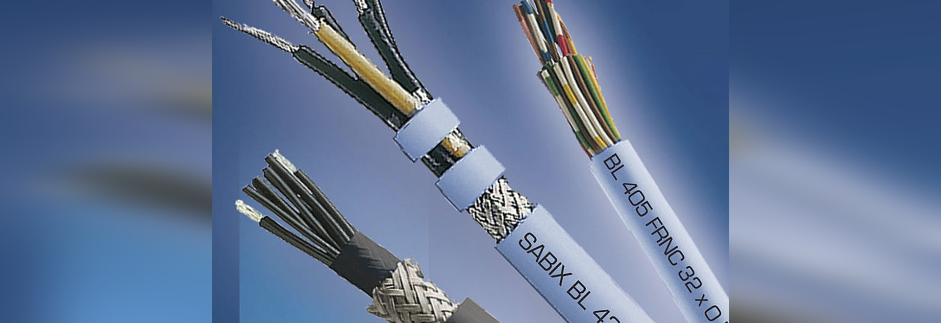 Cables and Wires for use in maritime industry - SAB BROECKSKES GMBH ...