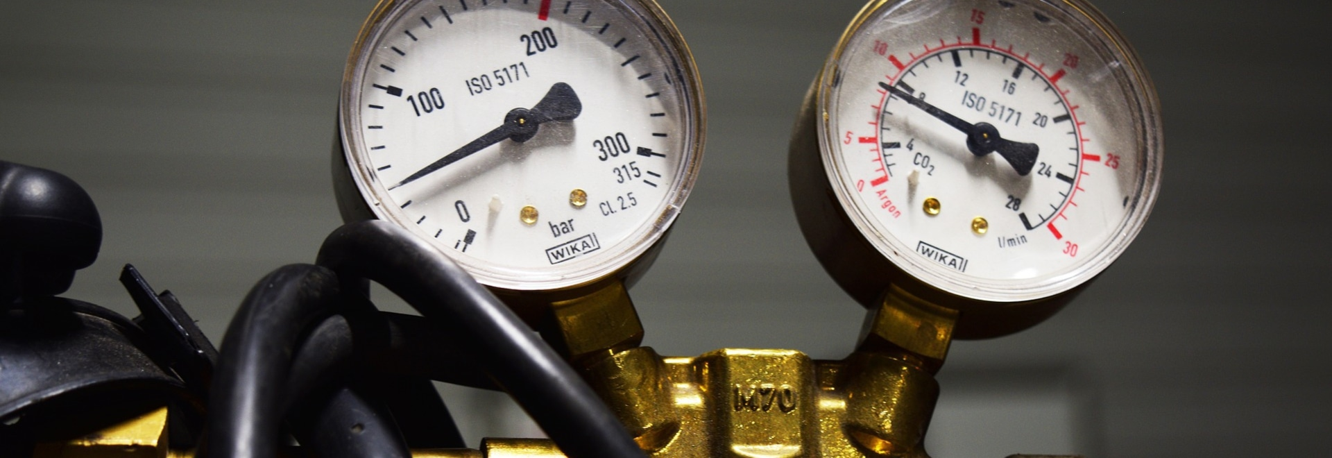 Choose the right flow meter