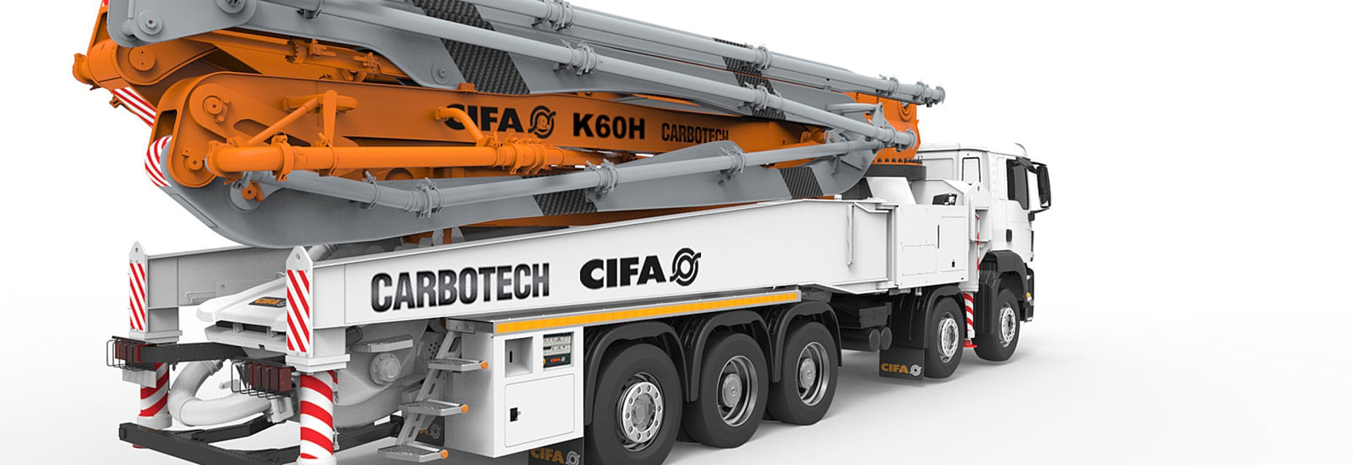 CIFA Carbotech: two new arrivals