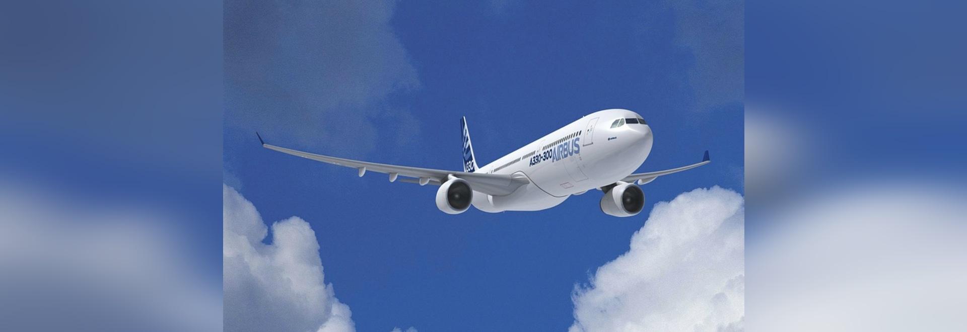 Courtesy of Airbus