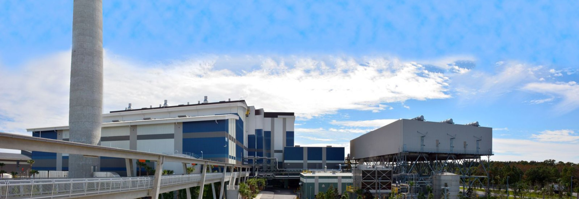 Covanta to Assume Operations at Two Florida Waste to Energy Plant