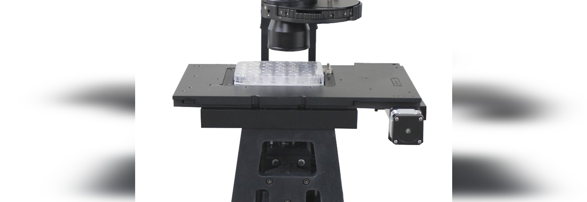 Customised Microscope System Solutions